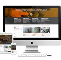 responsive design | Sullair. A UI / UX, Graphic Design&Information Architecture project by Lucrecia Julia Rapetti Rodrigo         - 27.05.2015