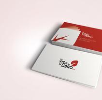 Tu Vida es de Libro. A Br, ing&Identit project by idealbranding         - 01.06.2015