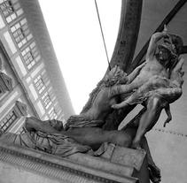 Italia. A Photograph project by Mª Concepción Tomás Rivera         - 11.05.2007