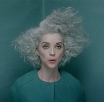 ST VINCENT - Digital Witness. A Music, Audio, Post-Production, and Video project by User t38  - 06.08.2015