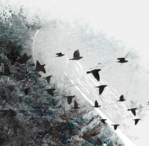 Ilustración 2. Um projeto de Ilustração e Colagem de Rubén C. Martín - 15-06-2015