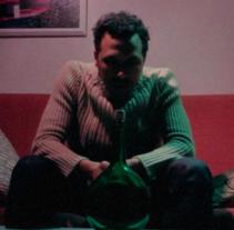 Mediometraje: El Hombre de la Botella. . Um projeto de Cinema de Miguel Hernández Carbonell         - 09.12.2014