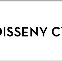 Disseny CV. Um projeto de Design editorial e Design gráfico de Juliana Muir         - 09.11.2013