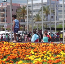 Aftermovie - Calafell Somriu '15. A Video project by Adrià  Andrés         - 21.06.2015