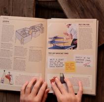 exit for Dodo magazine (Berlin). Un proyecto de Arquitectura, Dirección de arte, Bellas Artes, Paisajismo y Tipografía de NosE lanariz         - 28.06.2015