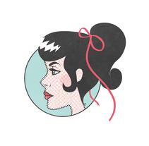 POP ART.. Un proyecto de Diseño e Ilustración de cakes and ink          - 29.06.2015