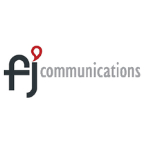 Fj Communications. A Web Design project by Irene Orozco - 08-07-2015
