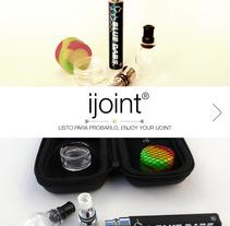 Dossier ijoint. Un proyecto de Diseño gráfico y Desarrollo Web de Richard A. Diaz Jimenez         - 04.07.2015