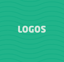 LOGOS II. A Br, ing&Identit project by Roberto Hernández         - 19.07.2015