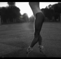 Ballerina. A 3D, and Post-Production project by Oscar Trejo Alcantara         - 21.07.2015