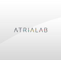 Atrialab. Un proyecto de UI / UX, Br, ing e Identidad y Diseño Web de Wild Wild Web  - 21-07-2015
