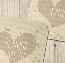Viva el Amor . A Design project by Vannessa Matson CHirivella         - 28.07.2015