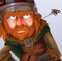 Tuuli's Muddle Art. Un proyecto de Diseño de juegos de Andrea Sacchi         - 06.08.2015
