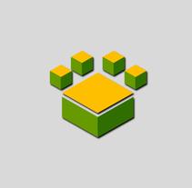Logo 2014. A Design, Br, ing&Identit project by Jesús Díaz Soto         - 08.07.2014