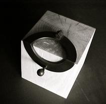 Escultura. A Fine Art project by Leopoldo Blanco         - 11.04.2005