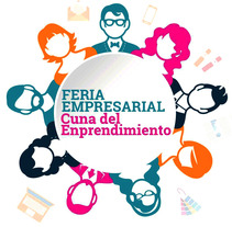 Proyecto Feria Empresarial - Cuna del Emprendimiento. A Advertising, and Graphic Design project by Gianfranco Huancas         - 16.08.2015