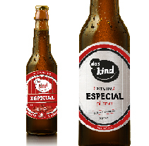 Rediseño envase de cerveza. A Design, Graphic Design, Packaging, and Product Design project by Silvia  Durán Pérez - 31-12-2014