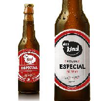 Rediseño envase de cerveza. A Design, Product Design, Graphic Design, and Packaging project by Silvia  Durán Pérez - Jan 01 2015 12:00 AM