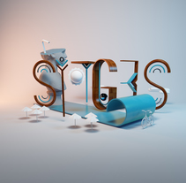 Sitges class. A 3D project by jordi majo - Sep 02 2015 12:00 AM