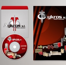 Catálogo de producto. Um projeto de Fotografia, Design editorial, Design gráfico e Design interativo de Alex Goienetxea - 01-12-2014