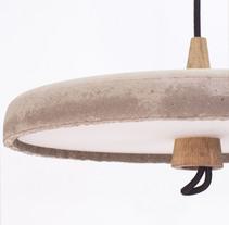 Origen Lamp. Un proyecto de Diseño, Diseño de iluminación y Diseño de producto de Carlos Jiménez - 09-09-2015