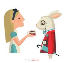 Cine y libros. Un proyecto de Ilustración y Diseño gráfico de maruta - 09-09-2015