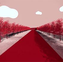 TRANSATIC. Un proyecto de Motion Graphics y 3D de Yago Torres Seoane         - 10.09.2015