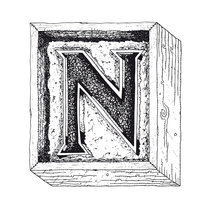 El conde de Montecristo. Um projeto de Tipografia de Andrés Gutiérrez Mas         - 12.09.2015