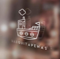 BarquitaPenas. A Br, ing&Identit project by Álvaro  Espinosa - 09.25.2015