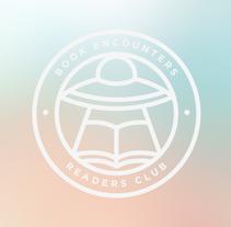 Book Encounters. Un proyecto de Br, ing e Identidad y Diseño gráfico de Nat tattaglia - 27-09-2015