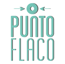 Punto Flaco tatuajes. A Design, and Graphic Design project by Laureaverde         - 18.10.2014