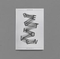 Beethoven Magazine. A Art Direction, Editorial Design, Graphic Design&Illustration project by Manel Portomeñe Marqués - 09.29.2015
