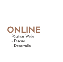 ONLINE - Varios Clientes (desde 1999). A Web Design, and Web Development project by Marta Tarrés Chamorro         - 31.08.2005