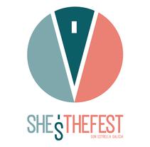She'sTheFest-SON_EstrellaGalicia. Un proyecto de Diseño, Ilustración, Música, Audio, Dirección de arte, Br, ing e Identidad, Diseño gráfico y Marketing de Bárbara Ribes Giner - 30-09-2015