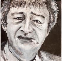 Silvio.. A Fine Art project by Guillermo Luceño Méndez         - 01.10.2015