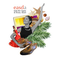 EASDA. A Design, and Shoe Design project by loli pozo lazaro         - 04.10.2015