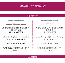 Rediseño y Manual de Normas - Carro de Panchos. A Graphic Design project by gabidellasanta - 10-10-2015