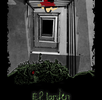 El Jardín. A Film, Video, and TV project by M.A. Serralvo - Nov 20 2012 12:00 AM