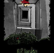 El Jardín. Un proyecto de Cine, vídeo y televisión de M.A. Serralvo - Martes, 20 de noviembre de 2012 00:00:00 +0100