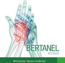 Administración Bertanel. Un proyecto de Diseño gráfico de M.A. Serralvo - Jueves, 07 de noviembre de 2013 00:00:00 +0100
