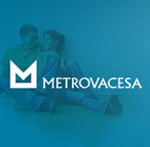 Propuesta re-diseño site corporativo Metrovacesa. Un proyecto de Desarrollo Web de Daniel Ortiz Flores - Miércoles, 01 de octubre de 2014 00:00:00 +0200