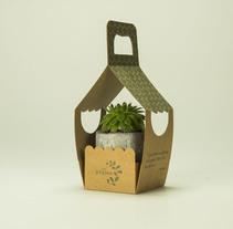 Birdhouses. Un proyecto de Packaging de Miren Camara Egaña         - 24.09.2015