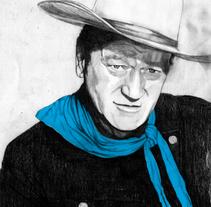 men's health australia. Um projeto de Ilustração de marta zafra         - 10.08.2014