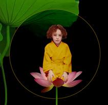 3 generaciones. Encargo particular. Un proyecto de Ilustración, Fotografía, Bellas Artes, Diseño gráfico y Collage de Nuria González Fernández         - 24.10.2015