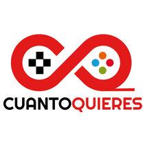 Cuanto Quieres. Compra y venta de videojuegos. A Advertising, Br, ing, Identit, Design Management, and Graphic Design project by Irene Somenson Cuéllar         - 30.06.2015