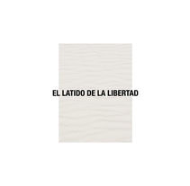 El latido de la libertad. A Editorial Design project by Cuadrado Creativo  - 01-11-2015