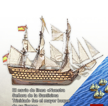 Infografia Naval- ABC . A Illustration, and Multimedia project by Tomas Mora         - 08.06.2014