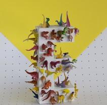 Tipografia . Um projeto de Direção de arte e Tipografia de Maikol De Sousa         - 03.11.2015