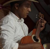 XXIII Festival Internacional de la Bandola, Maní, Casanare. Um projeto de Fotografia de Daniel  Rocha Gutiérrez - 09-01-2015