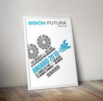 Portada de Revista . A Editorial Design, and Graphic Design project by Sandra González Luna         - 08.03.2012